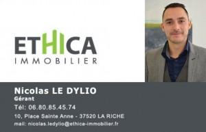 Care de viste de Nicolas Le Dylio