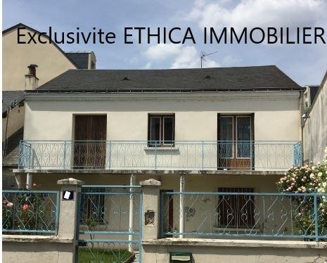 LA RICHE PLACE SAINTE ANNE MAISON + ENTREPOT